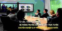 Lắp đặt âm than hội thảo hàng đầu Việt Nam - Việt Hưng Audio