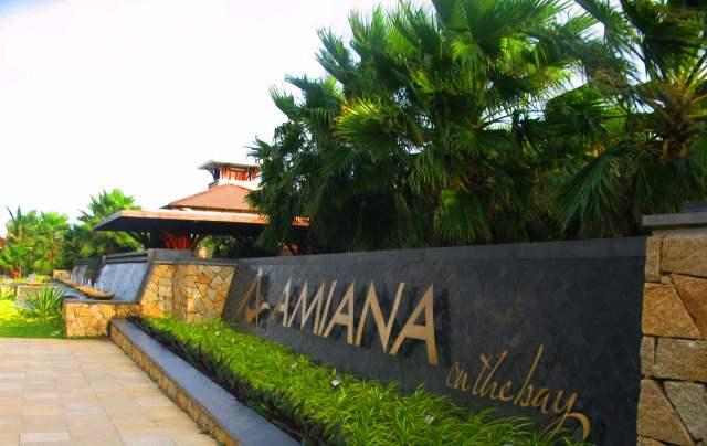 Việt Hưng lắp đặt hệ thống âm thanh ánh sáng tập đoàn Amiana