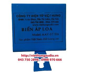 Biến áp loa AAV-ST516 Việt Hưng Audio giá rẻ, chất lượng cao 0944 970 666