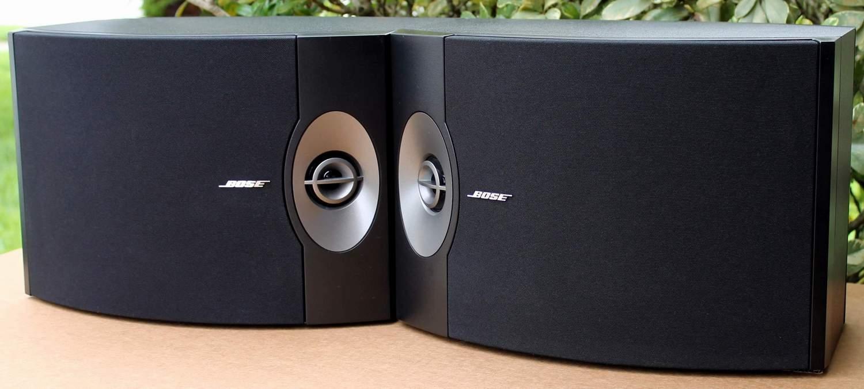 Loa hát karaoke hay Bose 301 Seri II