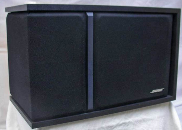 Loa hát karaoke hay Bose 301 seri III