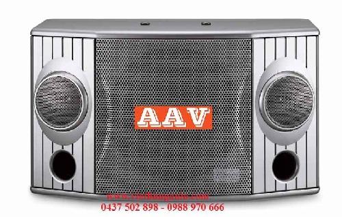 Loa hát karaoke hay AAV KS 653