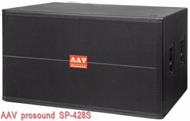 Loa sub AAV SP428S