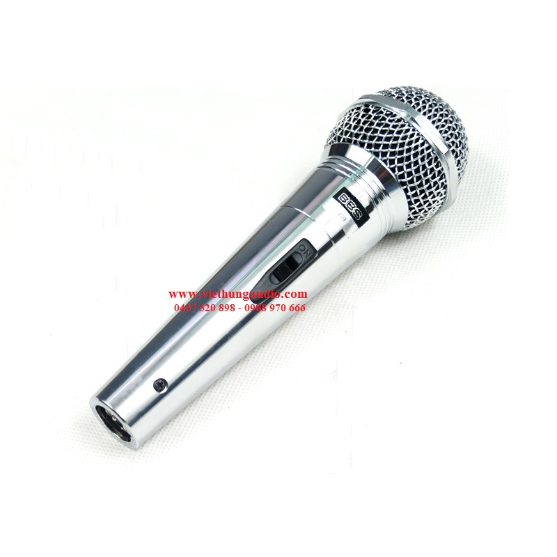 Micro hát karaoke hay BBS B9