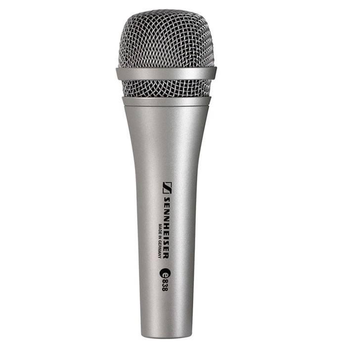 Micro hát karaoke hay nhất Sennheiser 838