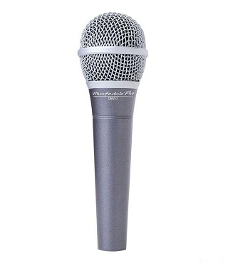 Micro hát karaoke hay nhất Wharfedale DM 2.0