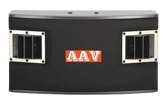 Loa hát karaoke hay nhất hiện nay AAV KS 623