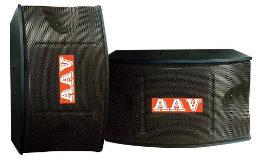 Loa nghe nhạc và hát karaoke hay AAV KS 603