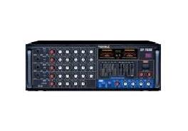 Amply Nanomax ST-768E, amply nanomax, amply karaoke chuyên nghiệp, amply chất lượng tốt