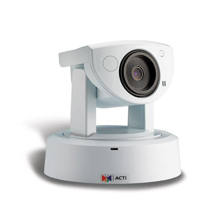 ACTi ACM-8511 IP PTZ Camera