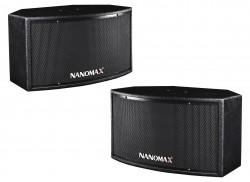 Loa Nanomax RF-1122A, loa nanomax,loa chuyên dùng nghe nhạc, karaoke, loa sân khấu hội trường