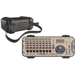 Mixer SOUNDCRAFT GigRac 600