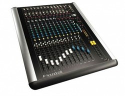 Mixer SOUNDCRAFT M8