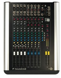 Mixer SOUNDCRAFT M4