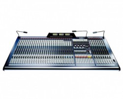 Mixer SOUNDCRAFT GB8/40