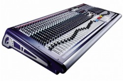 Mixer SOUNDCRAFT GB4/40