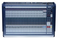 Mixer SOUNDCRAFT GB2/32