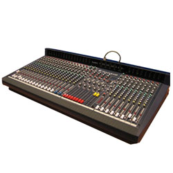 MIXER SOUNDCRAFT Live 8/24