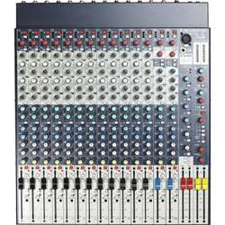 Mixer SOUNDCRAFT GB 2R/12