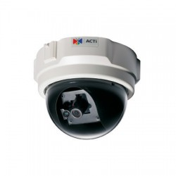 ACTi TCM-3001 H.264 IP Fixed Dome Camera