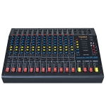 Professional mixer console MX- 1202S