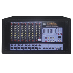 Power Mixer TEXA XRD-684EQ / XRD-884EQ