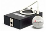 Polycom Ceiling Mic (White/Black)
