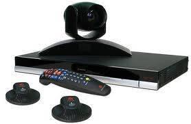 Thiết bị truyền hình Polycom QDX 6000