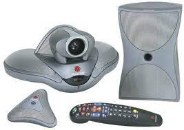 Thiết bị truyền hình Polycom SoundStation VSX-6000S