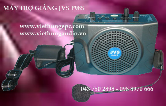 Máy trợ giảng JVS P-98S