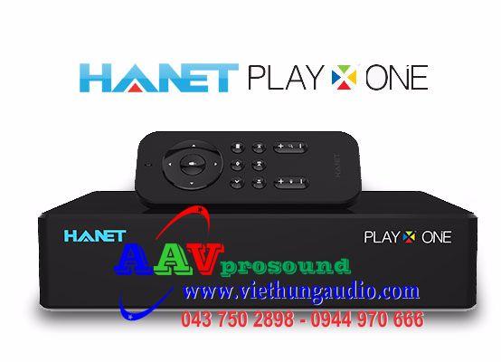 Đầu Hanet PlayX One thế hệ mới