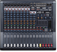 Mixer AAV-FX16-Smart