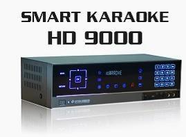 Đầu máy Smart Karaoke VITEK HD9000