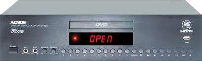 Đầu Karaoke MIDI Plus HDMI HDD SK8000HDD - Karaoke vi tính