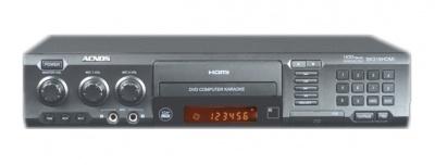 Anos Sonca SK319/419/49 HDD - Đầu Karaoke chất lượng cao, giá tốt